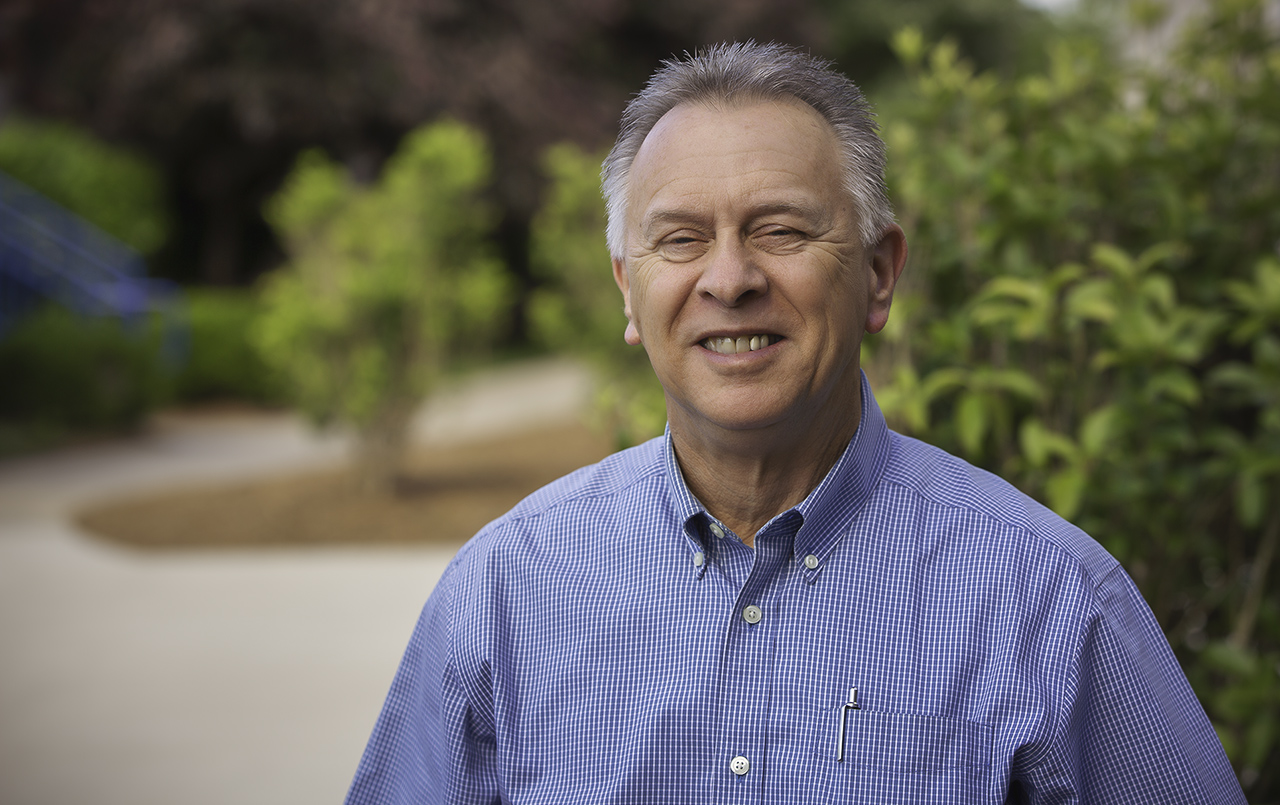 Mike Clark - Brookwood Church Trustee