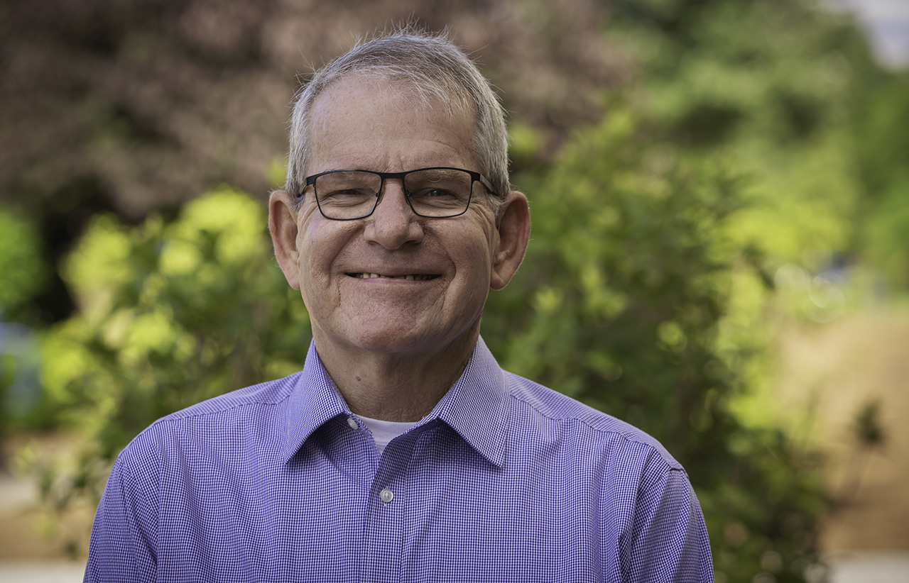 Randy Talbert - Brookwood Church Trustee