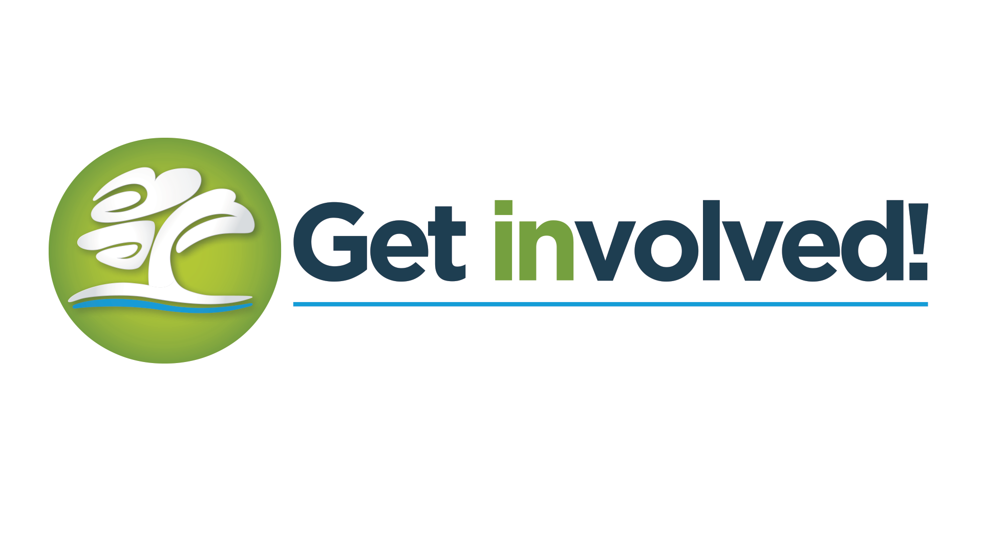 Brookwood Church Get Involved Logo