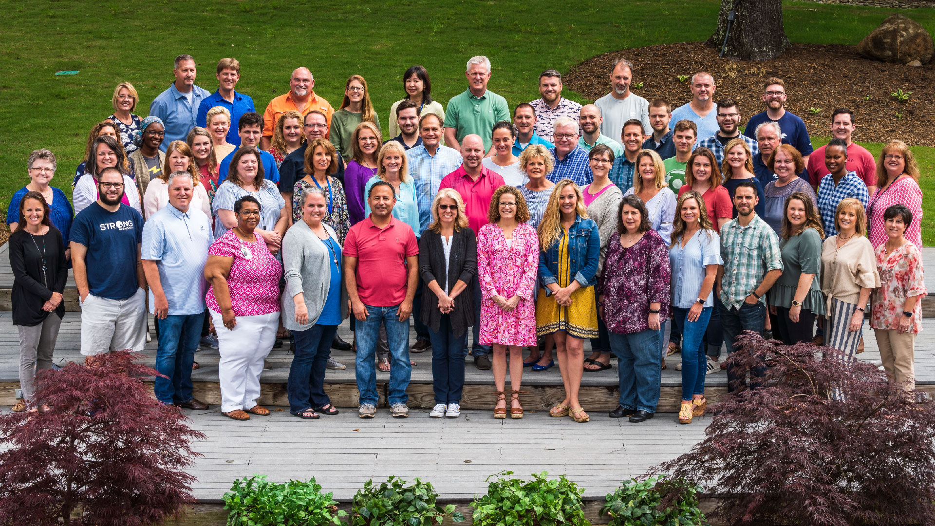 The Brookwood Church Staff