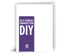 Do it yourself financial plan